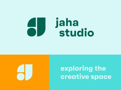 Logo Design - jaha studio