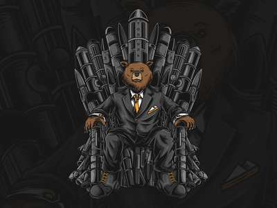 Throne of Grizby