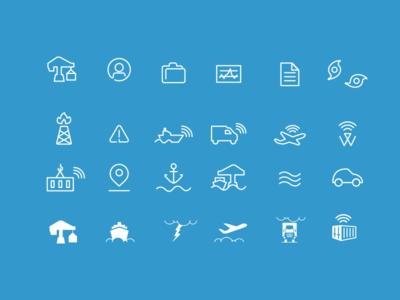 Micro Icons