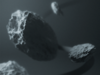 Planetoids [2/3]