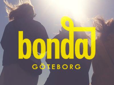 Logo design for Bonda Gothenburg