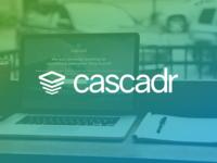 Cascadr Branding