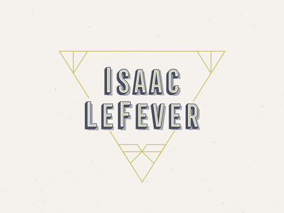 Isaac LeFever