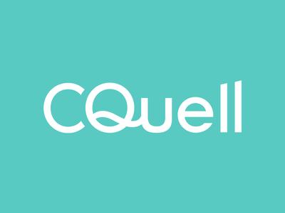 CQuell Wordmark