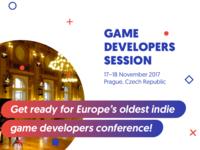 Game Developers Session 2017 teaser