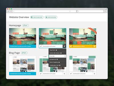 Adngin Dashboard dashboard app design ux ui