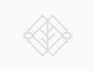 Logo Concept logo brand concept identity geometrical