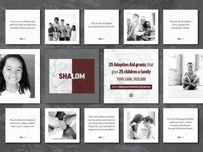 Shalom Printwork