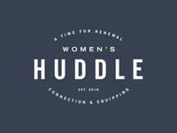 Women's Huddle