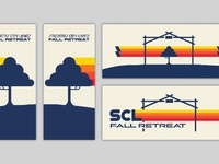 Scl supporting signage