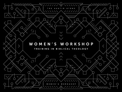 Women's Workshop Branding