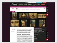 Louvre comparisons