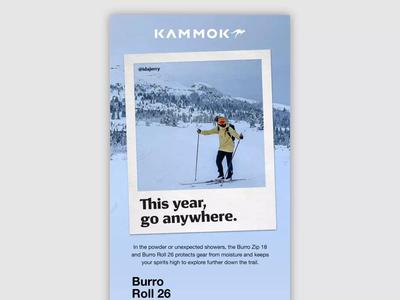 01.11.20 - Burro Winter - Kammok Email