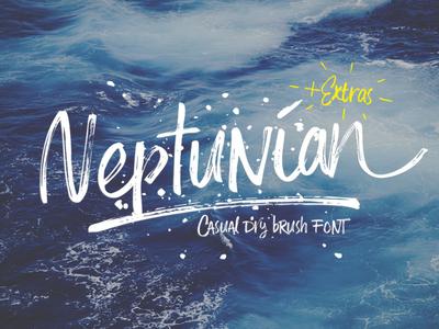 Neptunian Extras