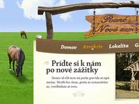 New Land Ranch