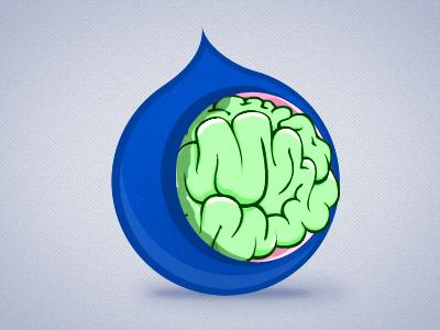 Drupal doodle