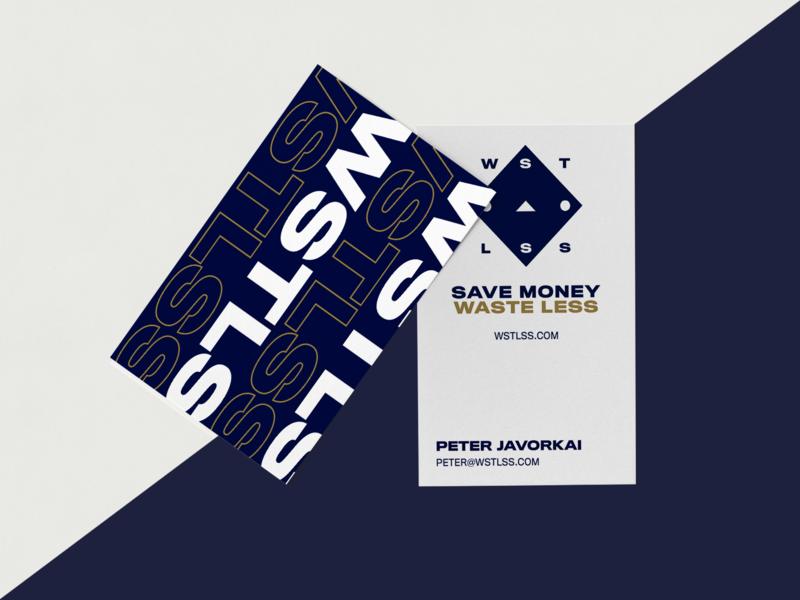 WSTLSS - business card