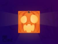 Monster Cards #2- PUMPI 👁