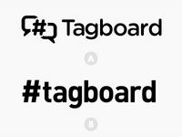 Tagboard Logo
