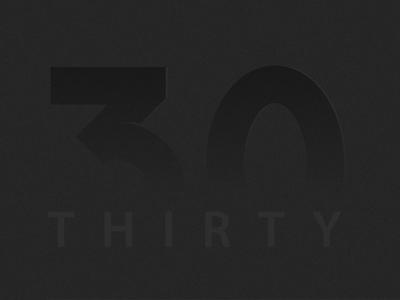 30 Logos Collection 2016