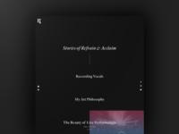Regulus Blog