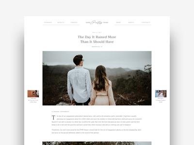 Some Pretty Thing Blog
