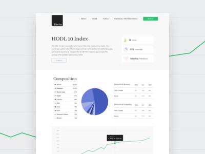 Bitwise Index
