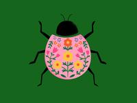 Folk Love Bug