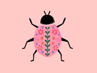 Folk Love Bug 2.0