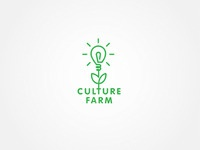 Culture Farm Logo