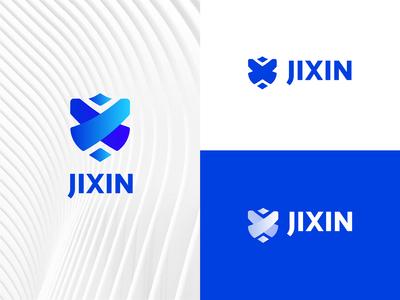 Jixin logo