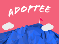 Adoptee Graphic