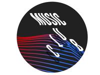 Music Club Logo Concept