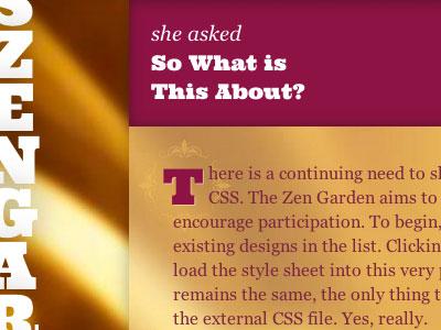 Zen garden 0711 detail1