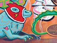 El Iguanador