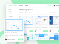 SkillUp - Free Online Classes Platform
