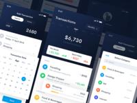 Doppy - iOS Wallet App #2