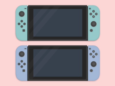 Nintendo Switch product design industrial design material design game design video game console nintendo switch nintendo