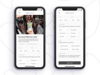 Boba Guys App Concept -- Part 3