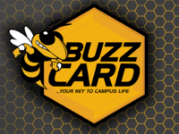 BuzzCard Logo Design