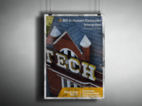 MS-HCI promotion Poster