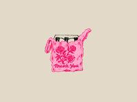 Romance in a bag