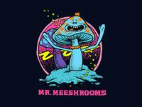 Mr. Meeshrooms