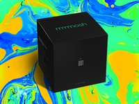 mmmosh box