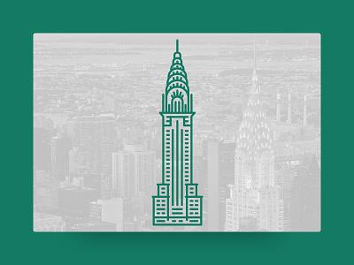 Chrysler Building, New York, NY chrysler building new york ny