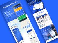 Public Services App