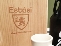 Estasi Gourmet Coffee