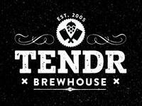 Tendr Brewhouse Logo