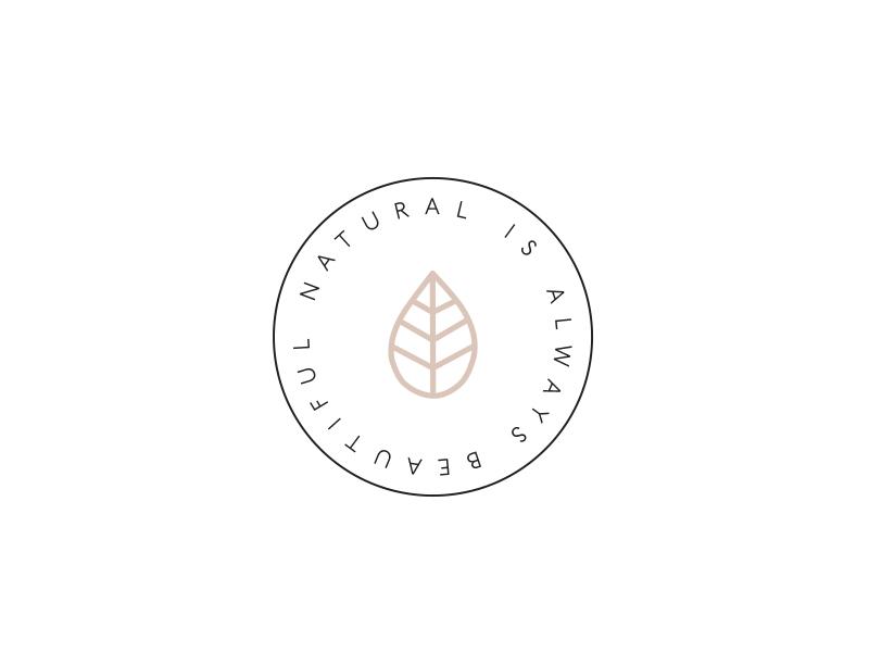 Ammil  modern simple illustration typography branding logo mark