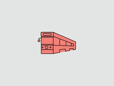 Toronto Icon Design